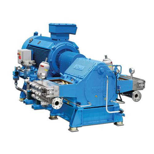 Ecomaster® 1000Z Boxer électrique
