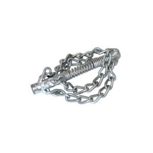 Tête coupe chaîne 20 mm avec 4 chaînes