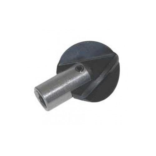 Tête foreur à 4 pans 40 mm