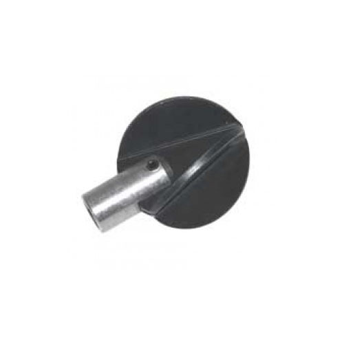 Tête foreur à 6 pans 50 mm