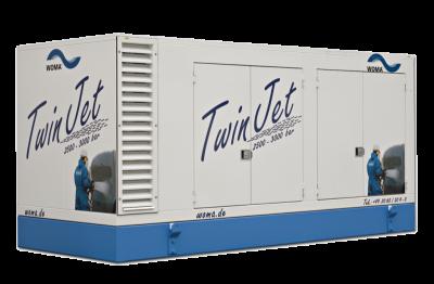 twinjet-2500-bar