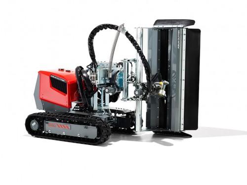 Robot d'hydrodémolition Aqua Cutter - 2